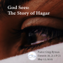 Artwork for The Story of Hagar by Pastor Greg Byman