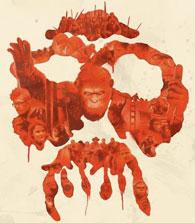 DVD Verdict 1528 - F This Movie! (Dawn of the Planet of the Apes)
