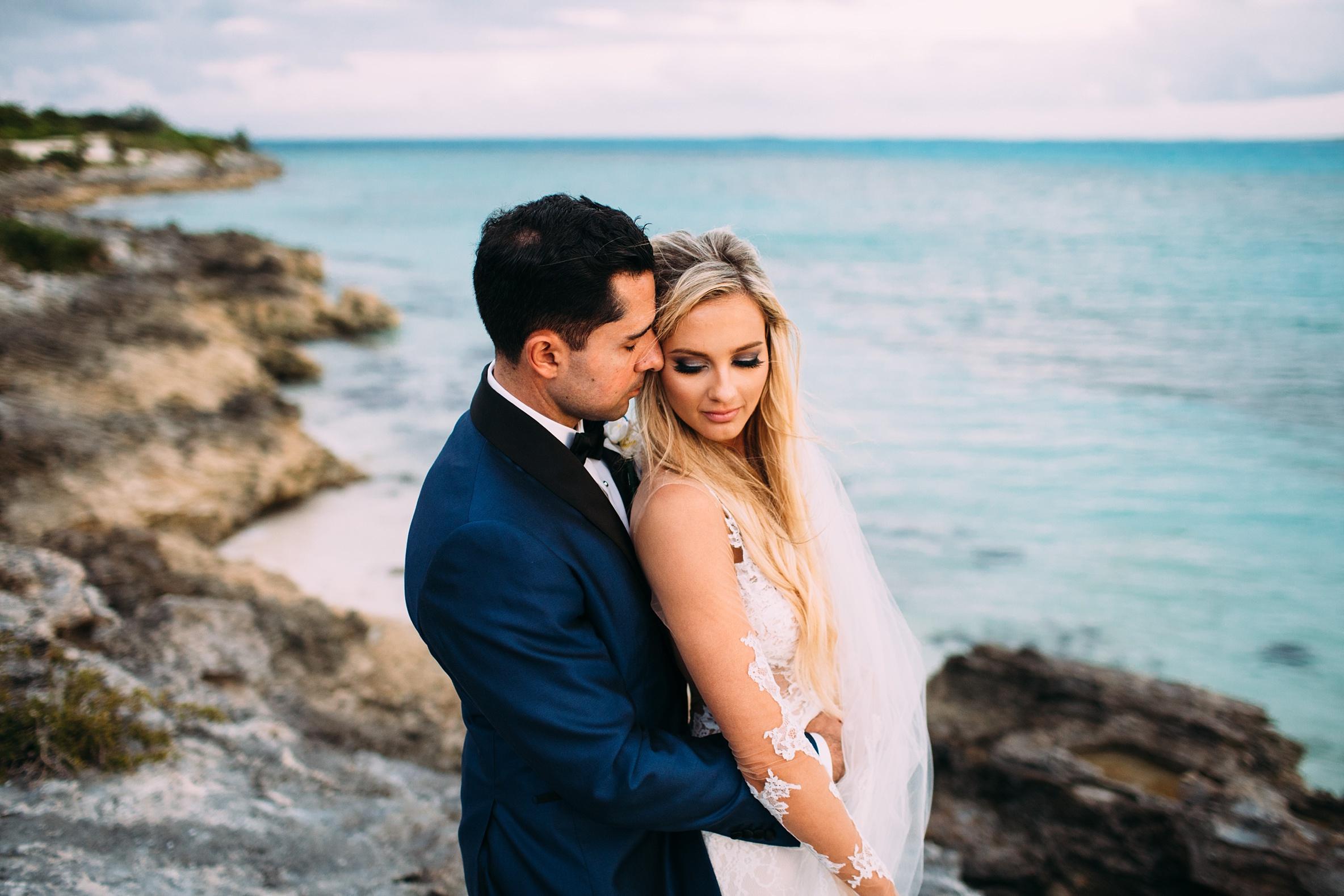 Wedding Photographer Ginny Corbett Beach
