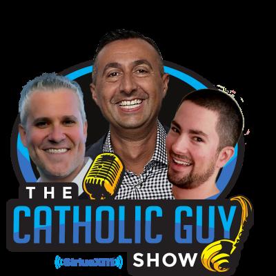 TheCatholicGuyShow's Podcast show image