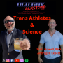 Artwork for 89. Scott Howell PhD: Do Trans Athletes Have a Competitive Advantage in Women's Sports?