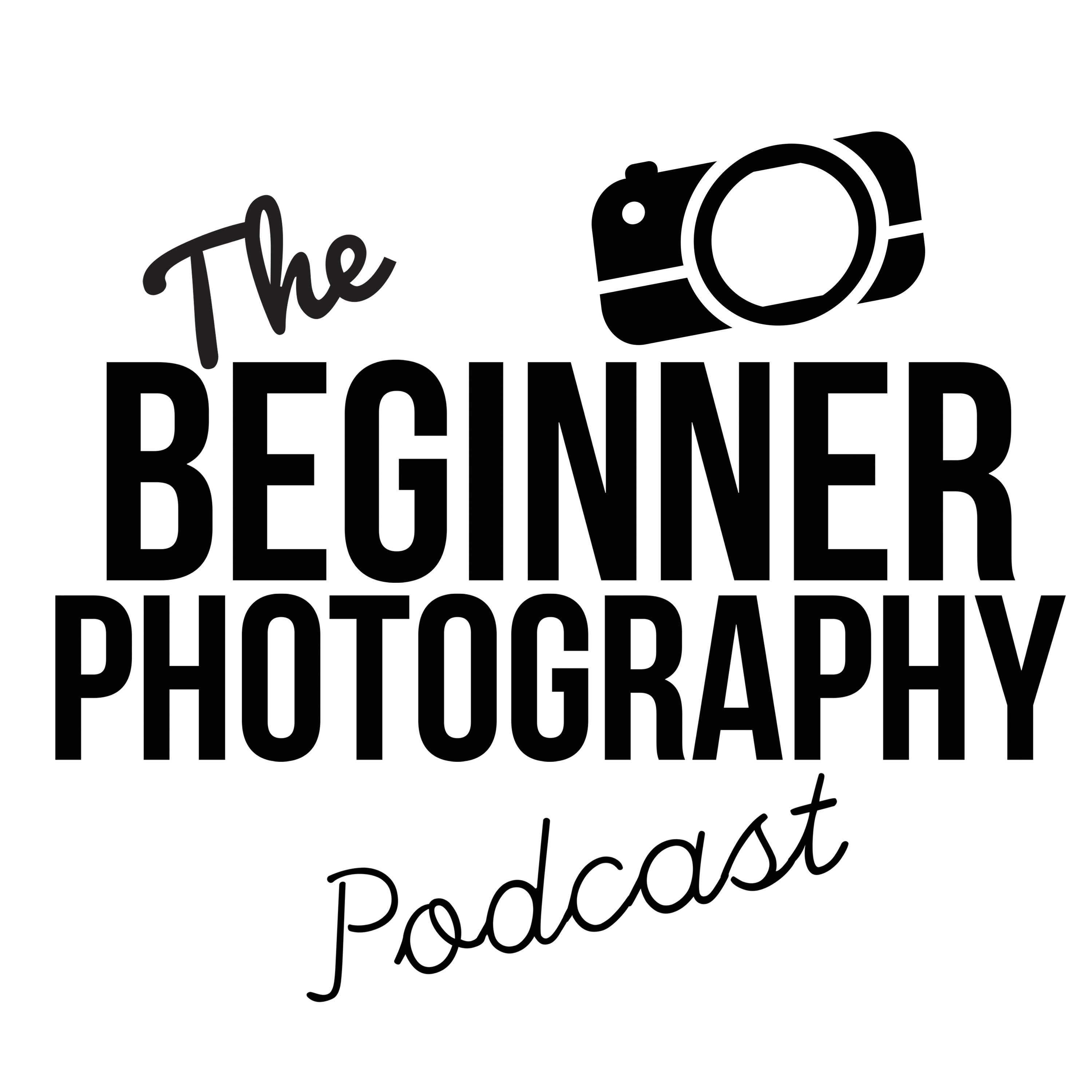 Artwork for BPP 128: What to Work on this Winter to be a Better Photographer by Spring