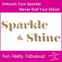 Artwork for Unleash Your Sparkle
