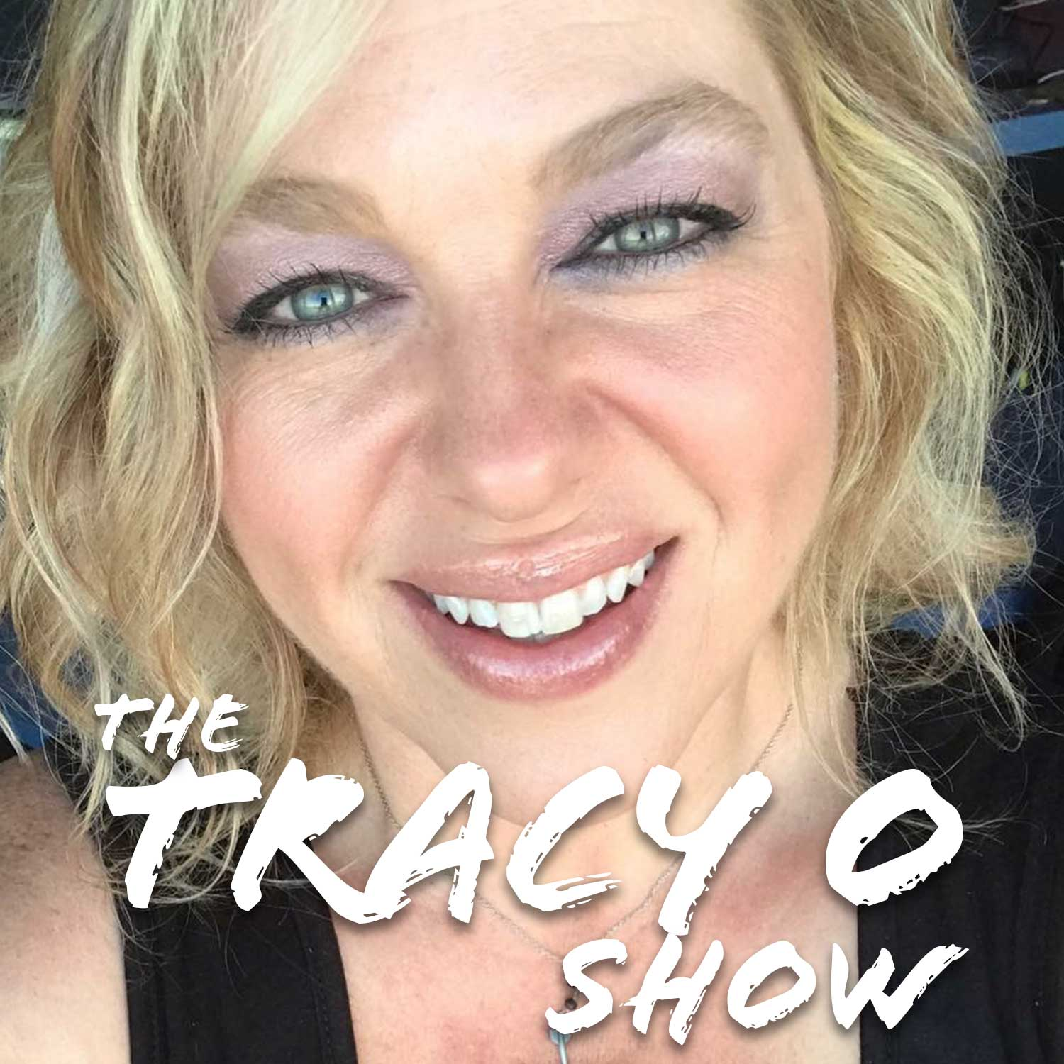 The Tracy O Show Podcast show art