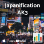 Artwork for Japanification - AK3