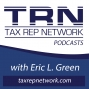Artwork for 90. Becoming a Forensic Accountant with Janet McHard by Tax Rep Network