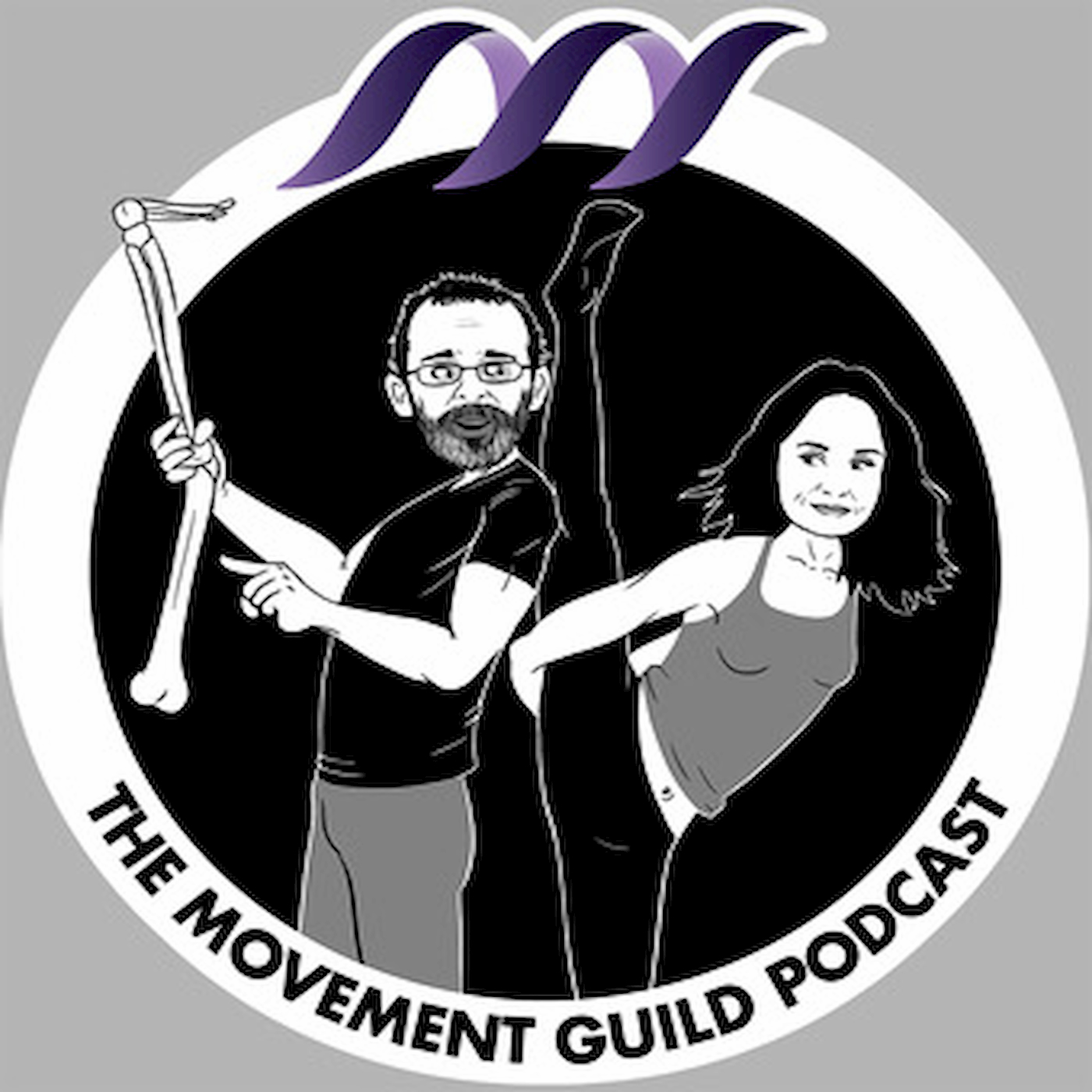 The Movement Guild Podcast