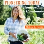 Artwork for Urban Homesteading - Tips for Small Space Self-Sufficiency