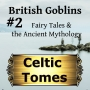 Artwork for Fairy Tales and Ancient Mythology - British Goblins CT002