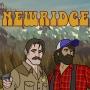 Artwork for NEWRIDGE Episode 7 - Drive