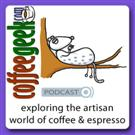 CoffeeGeek Podcast 005 - News and Coffee on a Budget