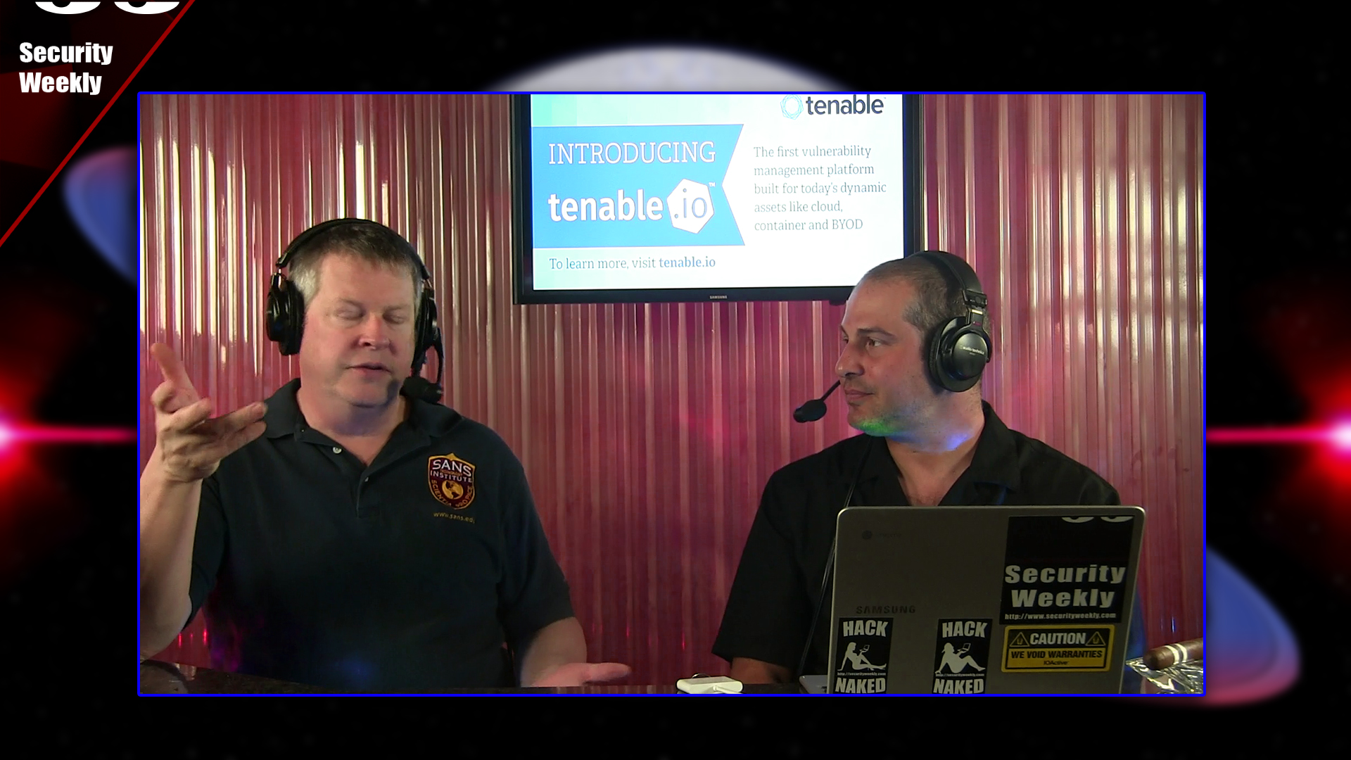 Artwork for Network Hardening Using Egress Filtering - Enterprise Security Weekly #52
