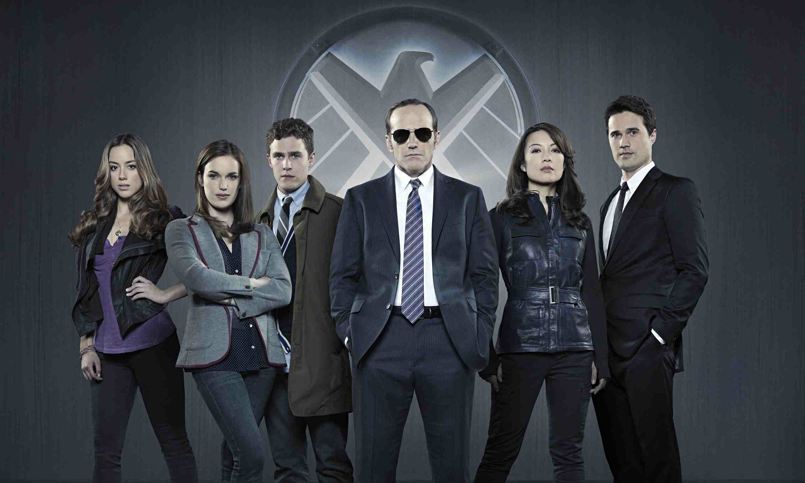 CST #308: Agents of Shield