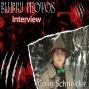Artwork for Ep 201: Colin Schneider, Cryptid Predation