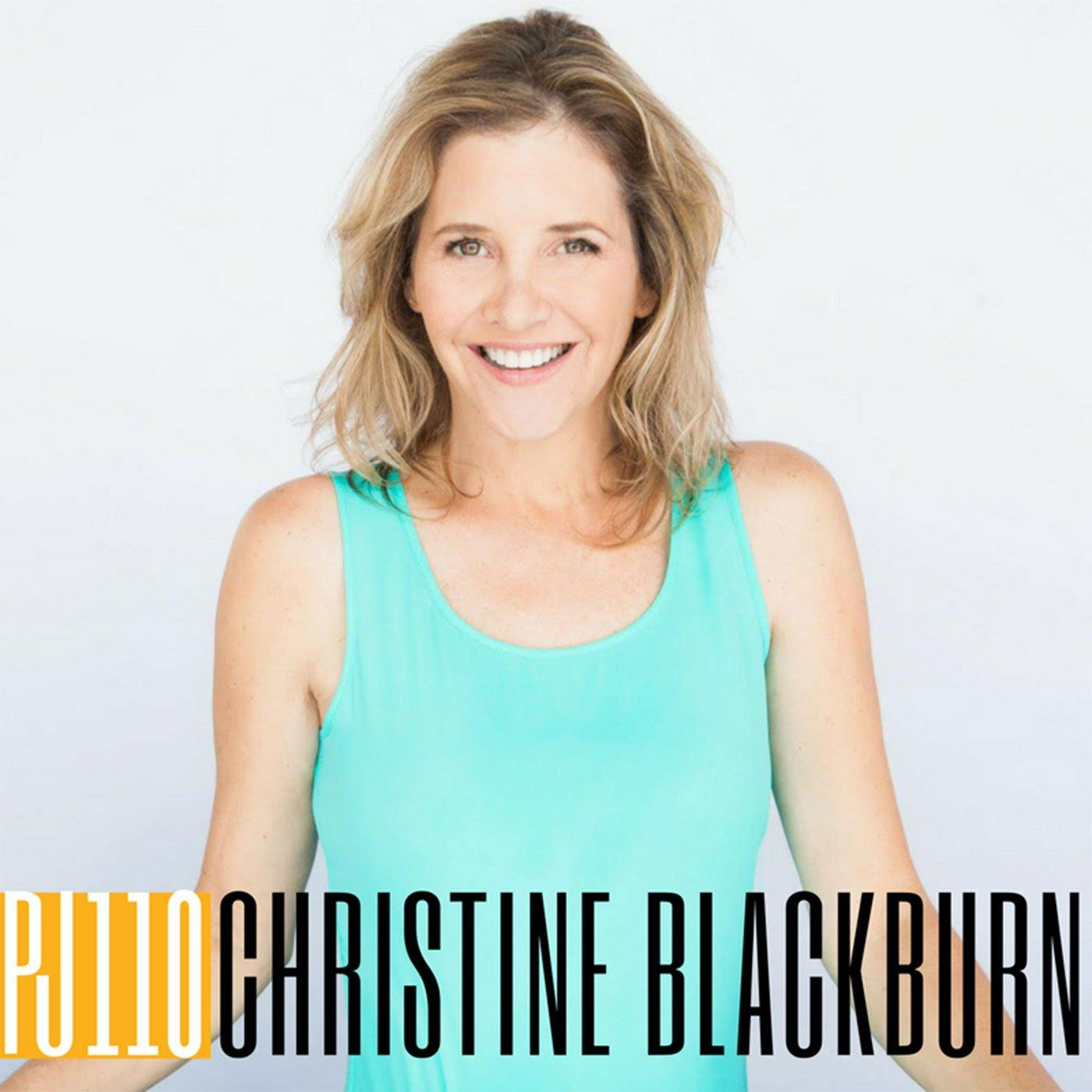 110 Christine Blackburn | Hollywood's Most Interesting Stories