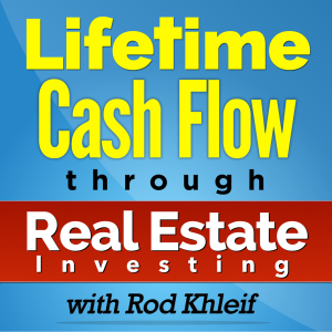 Artwork for Ep #36 - Michael Del Prete   A full-time real estate investor and an all-around problem solver, Michael is known for providing top of the line advice and strategies to real estate investors at all levels to achieve tangible results that create cash flow.