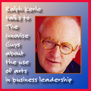 Ralph Kerle on the Arts in Business Leadership Training