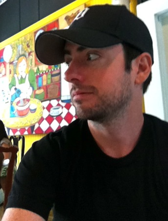 Cast Member Profile: Joe O'Hara