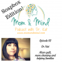 Artwork for 92: SOAPBOX Edition! Mom guilt, mom shaming and helping families