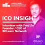 Artwork for ICO INSIGHT: BitLearn Network