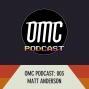 Artwork for OMC Podcast 003: Matt Anderson