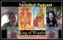Artwork for The Tarot Bull Podcast: King of Wands