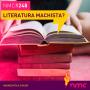 Artwork for NMC #248 - Literatura machista?