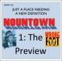 Artwork for EP152--Nountown, A Preview