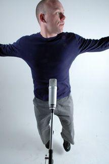 Buddy Wakefield - Pretend Intro / Pretend