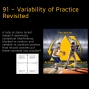 Artwork for 91 – Variability of Practice Revisited