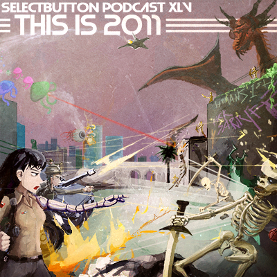 Episode #45: This is 2011