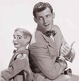 180-131024 In the Old-Time Radio Corner - The Paul Winchell and Jerry Mahoney Show