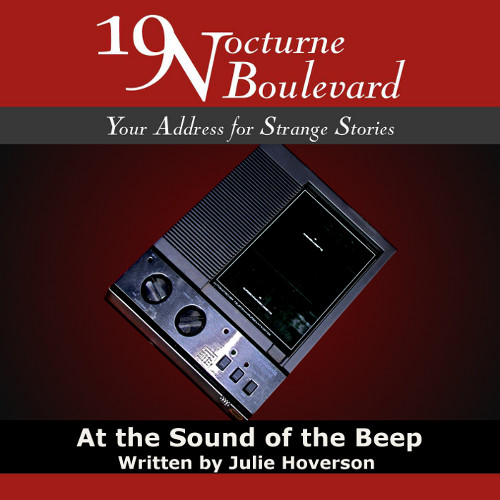 19 Nocturne Boulevard - At the Sound of the Beep
