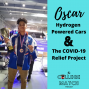 Artwork for OSCAR: Hydrogen Powered Cars and the COVID-19 Relief Project