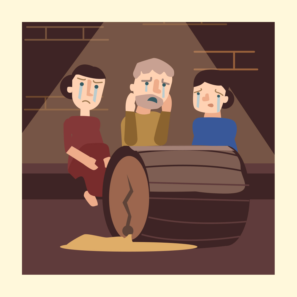 Laugh out Loud at these Silly Shenanigans - Storytelling Podcast for Kids - The Three SilliesE:93
