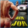Artwork for Rim Job by: Rose Caraway