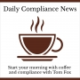 Artwork for Daily Compliance News: November 7