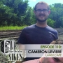 Artwork for Start The Beat 110: CAMERON LEVIERE of LAWN CARE