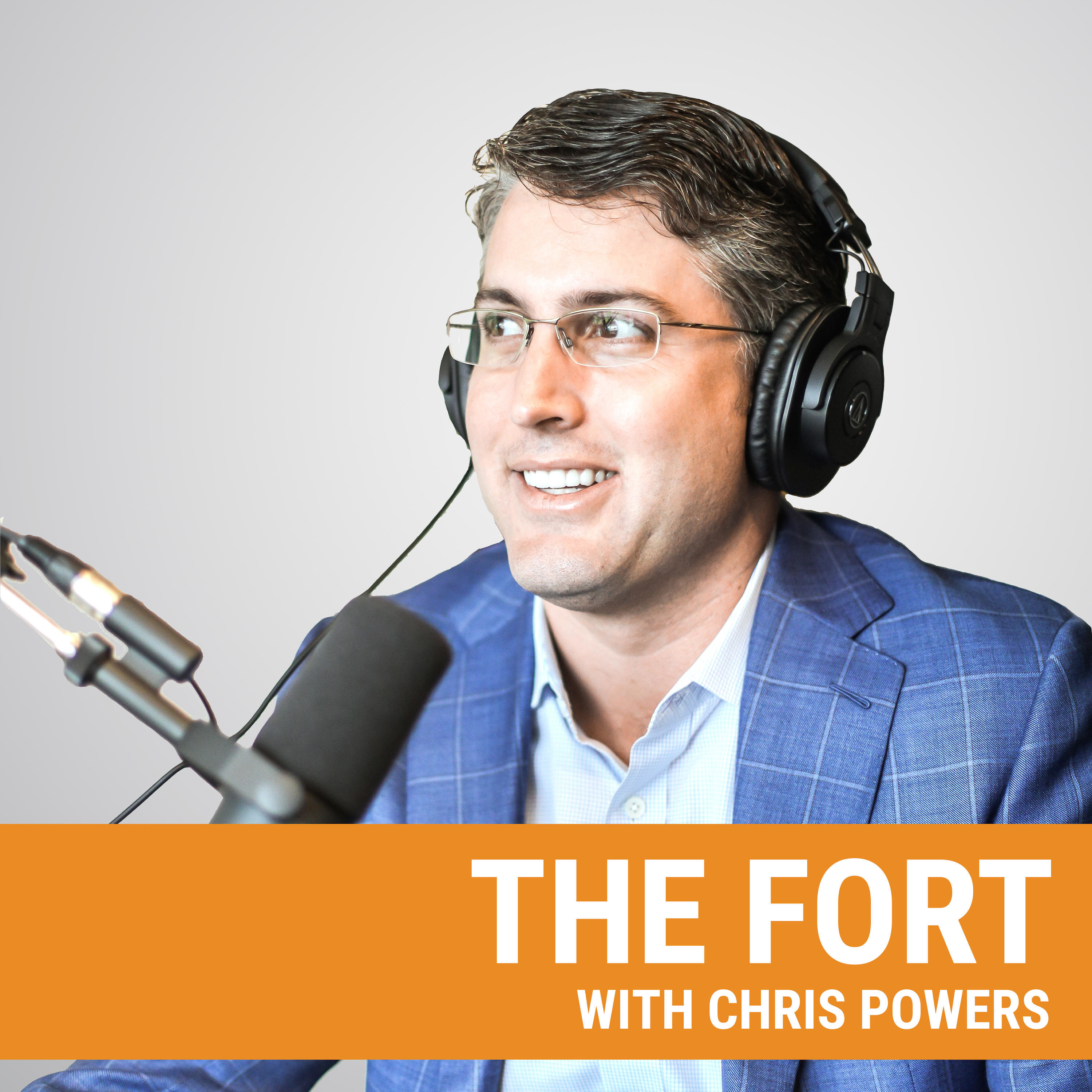 The FORT with Chris Powers show art