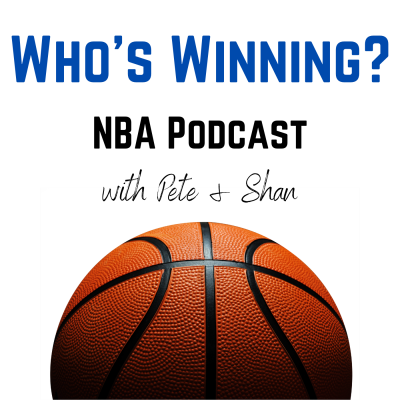 Who's Winning? NBA Podcast show image