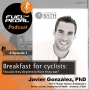 Artwork for Javier González - Breakfast for Cyclists: Should they deplete before they eat?