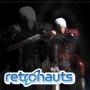 Artwork for Retronauts Vol. IV Episode 52: Devil May Cry