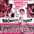 Monster Kid Radio #543 - The Ghost in the Invisible Bikini and Tom Gurganus show art