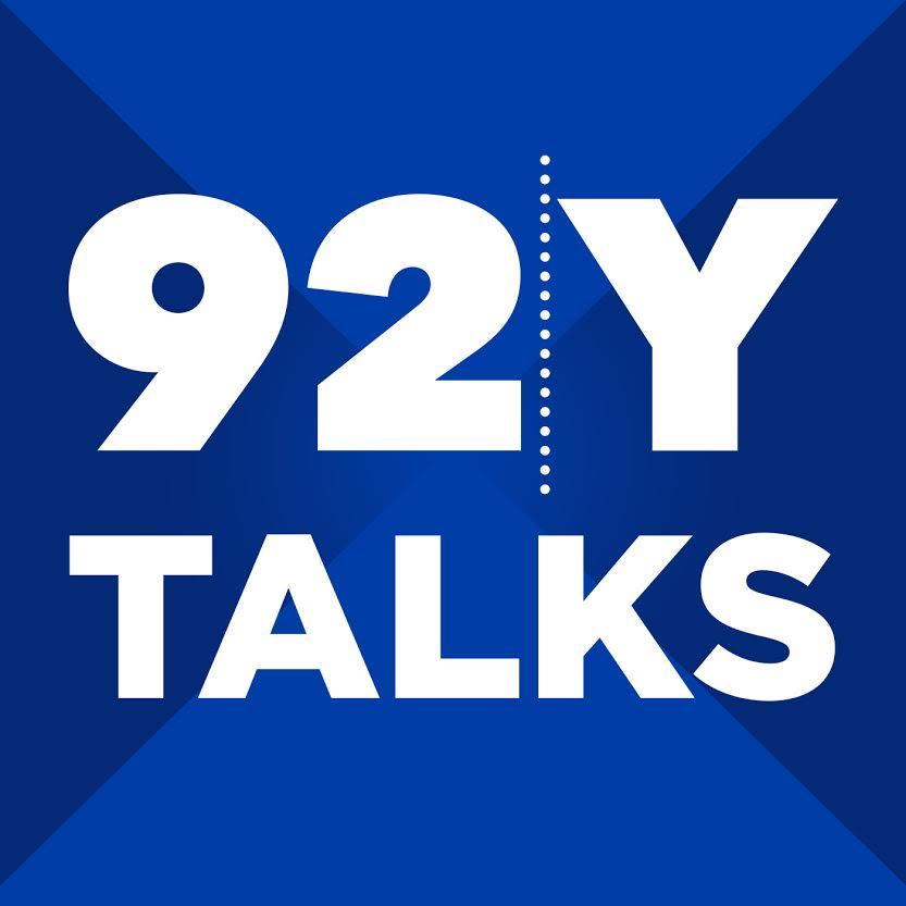 92Y Talks