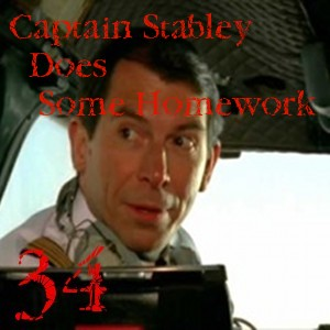 Pharos Project 34: Captain Stabley Does Some Homework