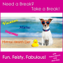 Artwork for You Need a Break ...