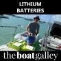 Artwork for Lithium Batteries