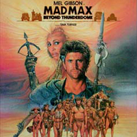 Geek Out Commentary: Mad Max Beyond Thunderdome