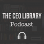 Artwork for #1 Octopus, octo...pussies? (A discussion about how we interview people on The CEO Library)