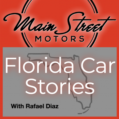 Gainesville Car Stories show image